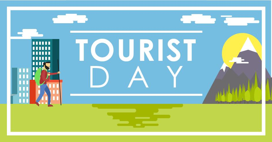 Today is a World Tourism Day!