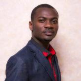 Benjamin Adu (Ghana)