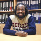 Jerry Asilenu (Ghana)