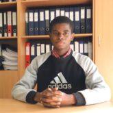 Samuel Timileyin Adepoju (Nigeria)