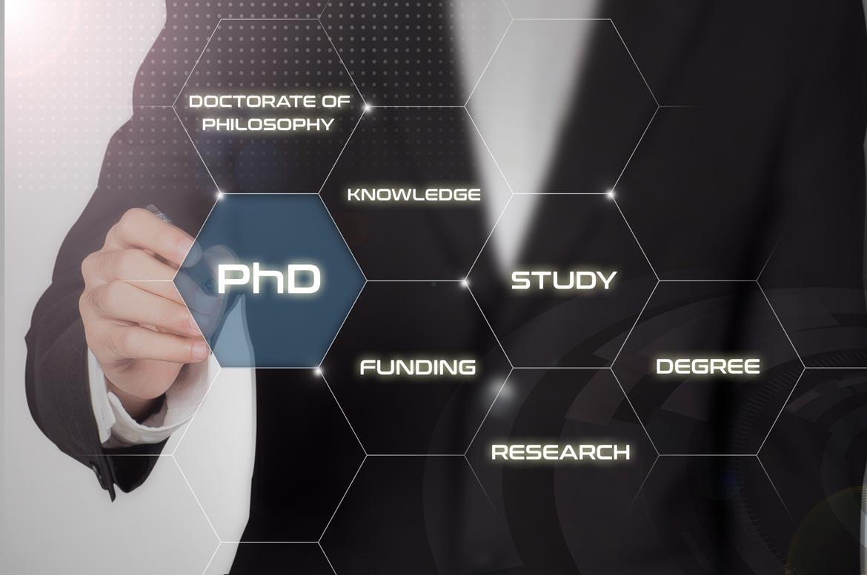 PhD PROGRAMS