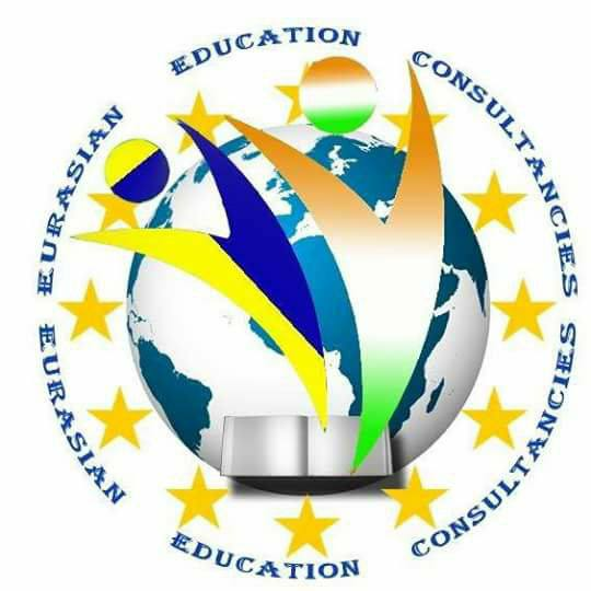 Eurasian education consultancies